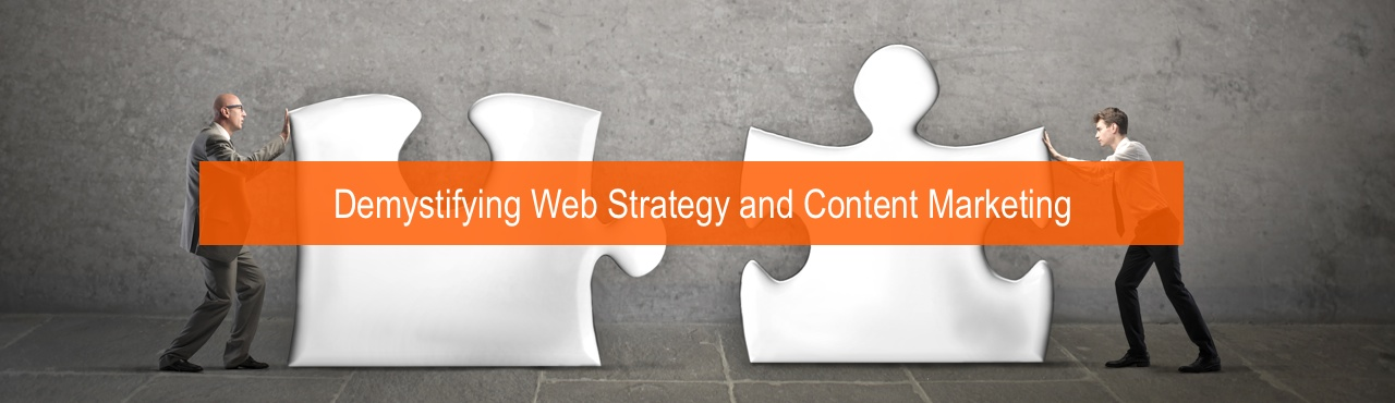 Demystifying the Web