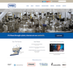 Ives Equipment Inc