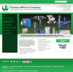 Thomas Willcox Company