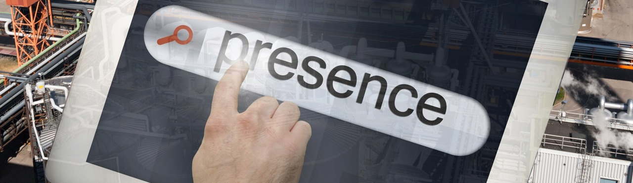 Building your web presence